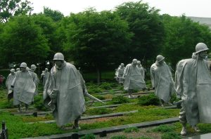Soldier Statues